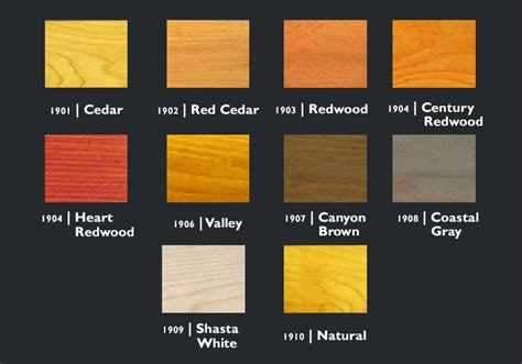 stains color housewashing com