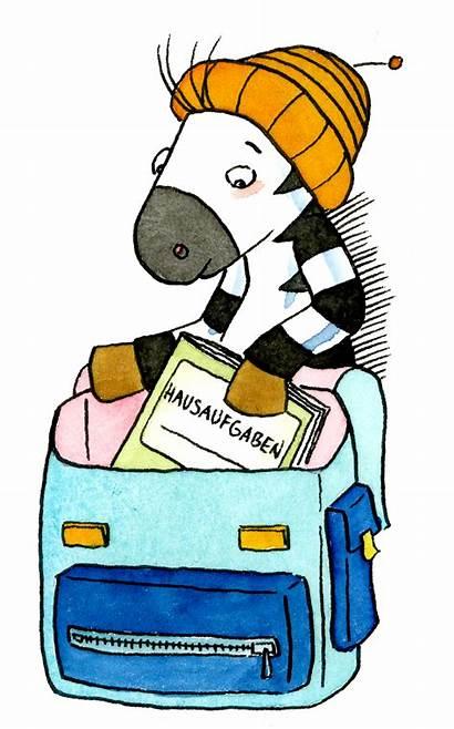 Zebra Hausaufgaben Klassendienste Franz Safari Abstimmung Grundschul