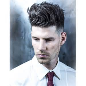 Long Quiff Hairstyles for Men
