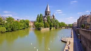 Hotel In Metz Frankreich : st dtereisen metz reisen kurzurlaub bei ~ Markanthonyermac.com Haus und Dekorationen
