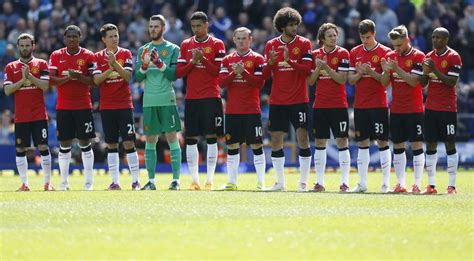 Manchester United to play Barcelona, PSG in pre-season tour