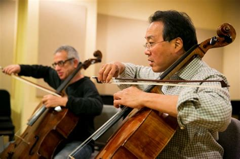 from an lark for cellos to musicnow cso ventures bring heat to frosty cityscape