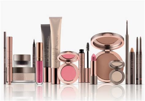 Image result for Delilah cosmetics