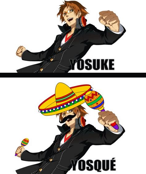 Persona Memes - 20 persona memes to enjoy before you spend 100 hours on p5 dorkly post