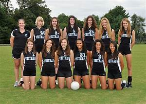 Whitman HS - Girls' Volleyball