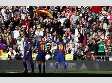 Le Real Madrid assommé, Messi double la mise VIDEO