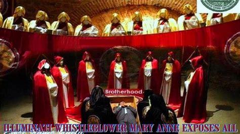 illuminati whistleblower exposes  satanic rituals