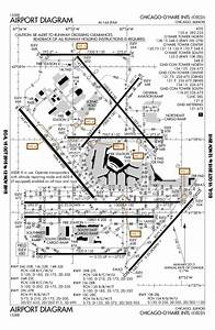 File Ord Airport Diagram Svg