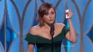 Golden Globes: Rachel Bloom Wins Best Actress in TV Series ...