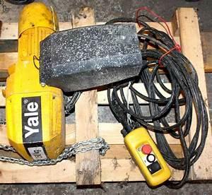 Palan A Chaine 500 Kg : palan yale 7135 chaine 500 kg ~ Melissatoandfro.com Idées de Décoration