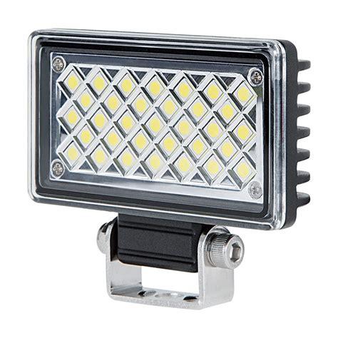 led work light 3 5 quot rectangular 6w mini flood light