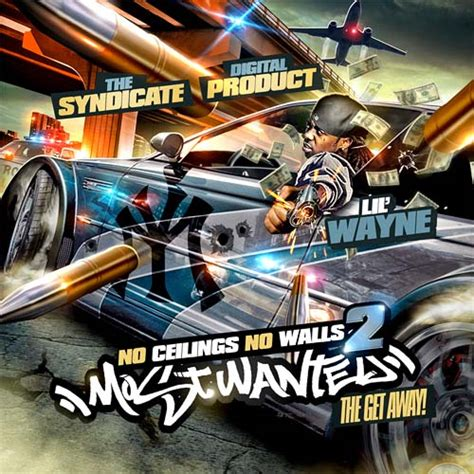 lil no ceilings mixtape the syndicate lil wayne no ceilings no walls 2