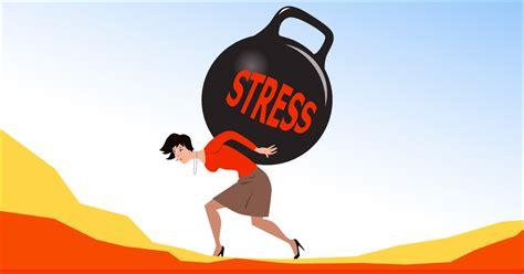 antidotes  executive director stress