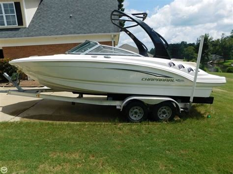 Chaparral Boats For Sale by Chaparral 206 Ssi Boats For Sale Boats