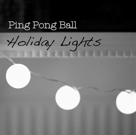 15 must see ping pong lights pins light decorations