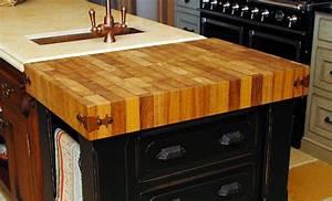Iroko Wood Countertops, Butcher Block Countertops, Bar Tops