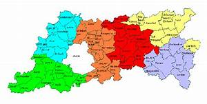 Provincie Wil Hoeilaart En Overijse Niet Bij Halle