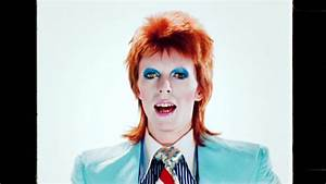 David Bowie - Life On Mars 1973 (alternate stripped down ...
