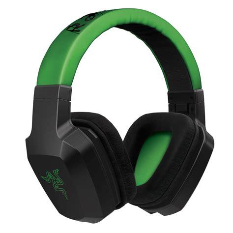 headset razer razer electra gaming headphones gaming headphone