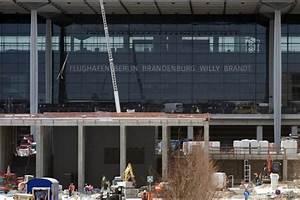 Aeroport De Berlin : l 39 ouverture du grand a roport de berlin pourrait encore tre retard e allemagne ~ Medecine-chirurgie-esthetiques.com Avis de Voitures
