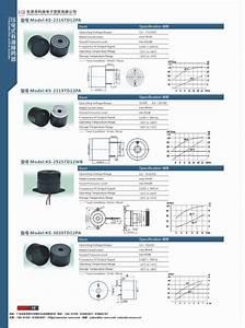 Piezo Buzzer Wire Buzzer Alarm Siren 130db