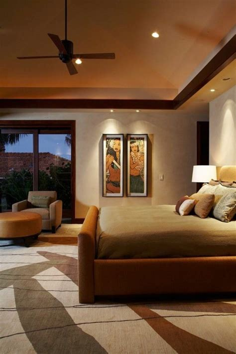 exotic tropical bedroom designs  escape   cold