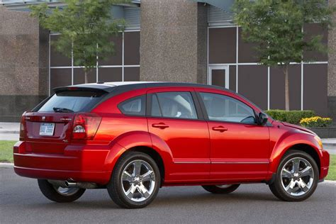 Docce Calibe by Dodge Caliber Hatchback Models Price Specs Reviews