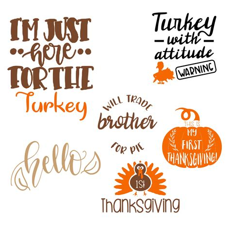 › vector thanksgiving wreath svg, ai, eps file. 1ST THANKSGIVING SVG - SVG OnDemand