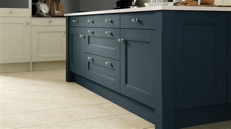 kitchen centre island manor house painted shaker kitchen traditional kitchens