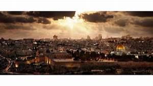 Jerusalem Wallpaper