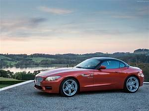 Bmw Z4 Roadster  2014  Picture  03  1600x1200