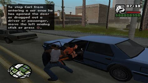 Grand Theft Auto  San Andreas (usa) (v300) Iso