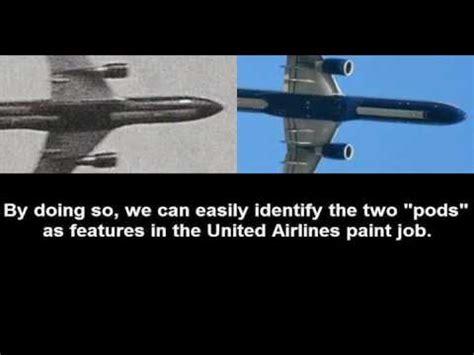 "9/11 Debunked: World Trade Center ""Plane Missiles"