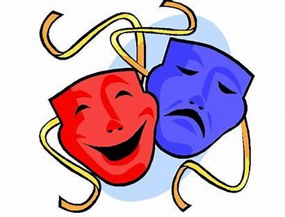 Clipart Theatre Drama Clip Clipground