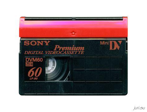 minidv cassette sony dvm60pr4 minidv cassette