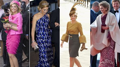 queen maxima   netherlands    style icon