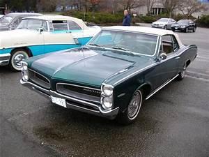 1966 Pontiac Tempest - Overview
