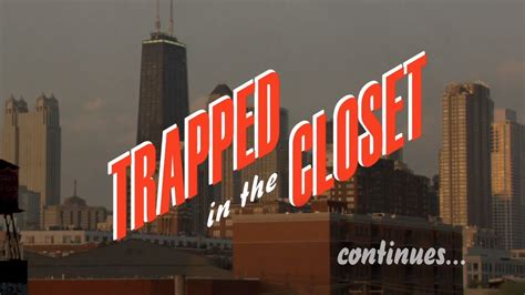 Trapped In The Closet Chapter 23 33 by Trapped In The Closet Chapters 23 33 Trailer R