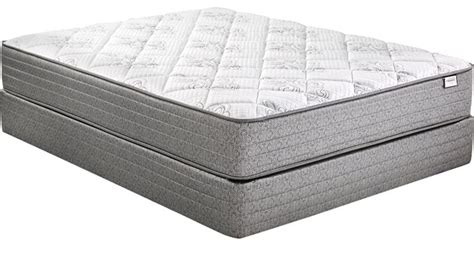 therapedic mattress reviews therapedic everest mattress set firm