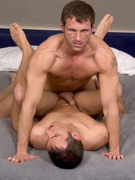 I Like Gay Porn 3 Fucking Missionary Position