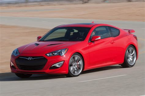 Hyundai Genesis Coupe 2013 by 2013 Hyundai Genesis Coupe Information And Photos