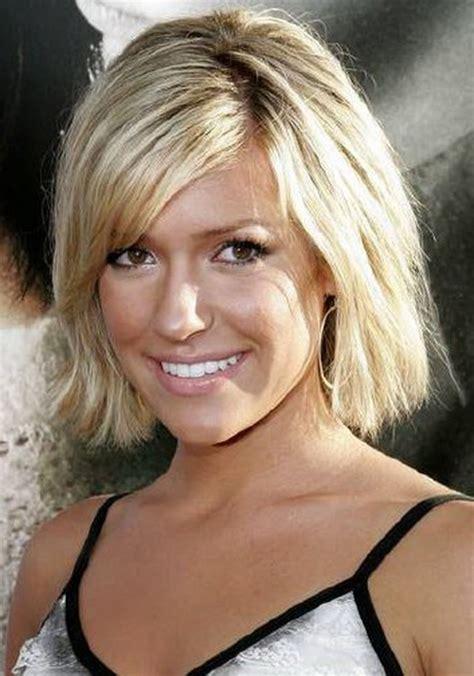 frisuren halblange blonde haare