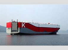 K Line enhances RORO services in ThailandAustralia trade