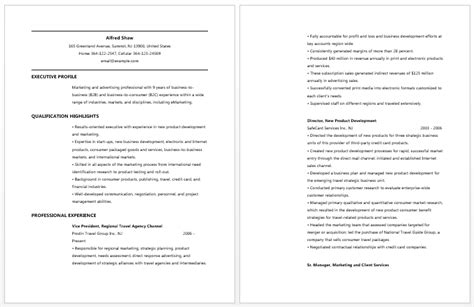 Resume Objective For Brand Managers by It Manager Resume Resume Badak