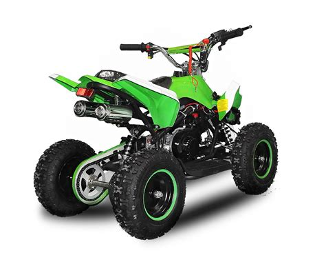kinderquad mit benzin nitro elektro starter mit fernbedienung pocket bike