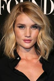 Celebrity Blonde Hair Color