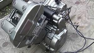 2001 Klr 650 Kawasaki Klr650 Engine