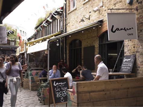 Find Us - Lantana Cafe