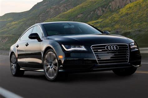 New 2015 Audi A7 Sportback V6 Tdi S Line