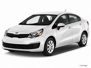 2016 Kia Rio Prices  Reviews  U0026 Listings For Sale